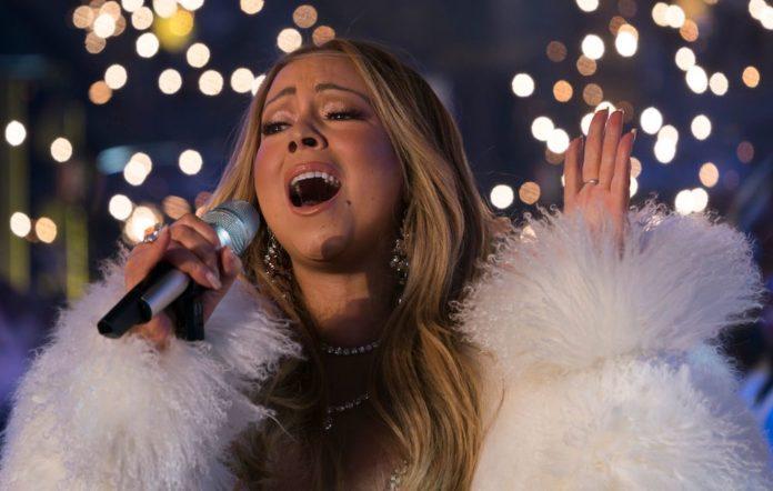 Mariah Carey countersued