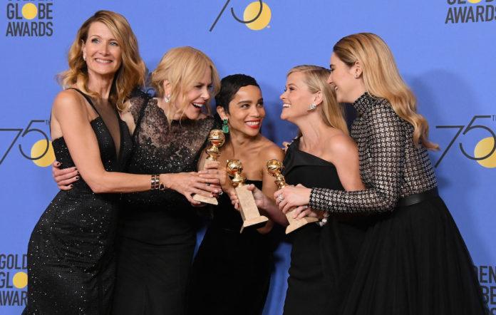 Golden Globes talking points