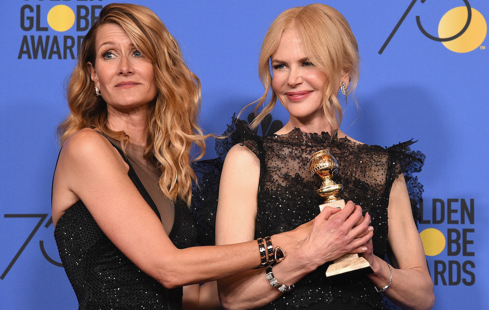 Golden Globes sexual misconduct