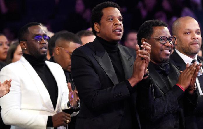 Grammys talking points