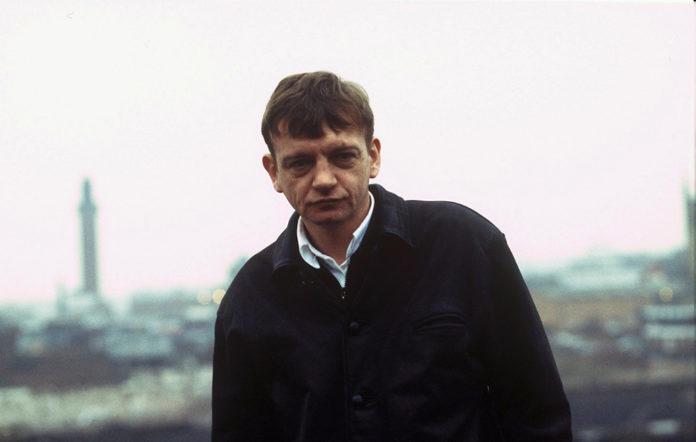 Mark E. Smith, 1996