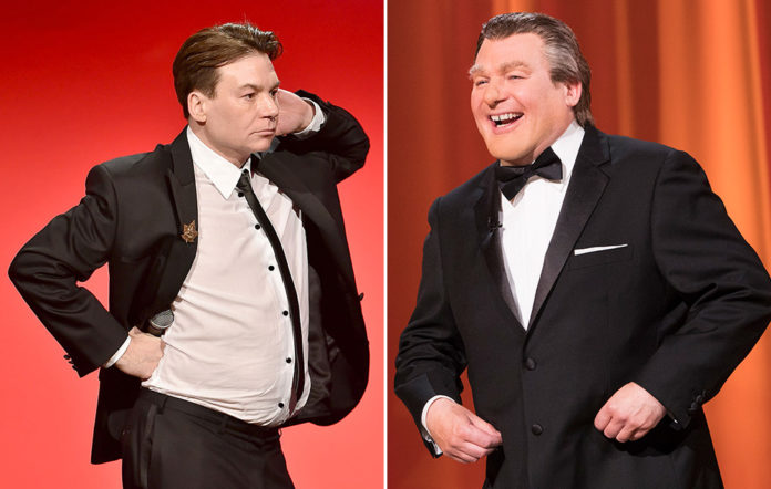 The Gong Show 2020 Host.Mike Myers Officially Revealed As Host Of The Gong Show