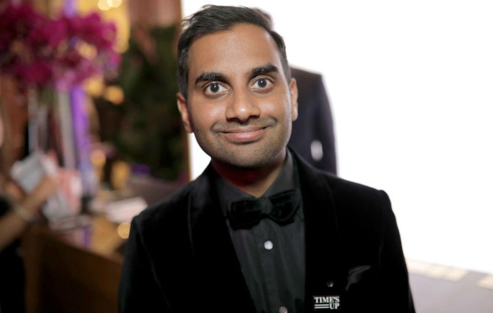 Aziz Ansari sexual misconduct