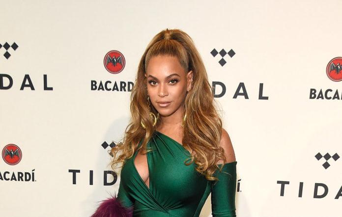 Beyoncé Black Panther