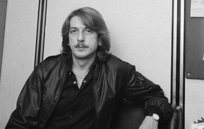 Dave Holland Judas Priest dead