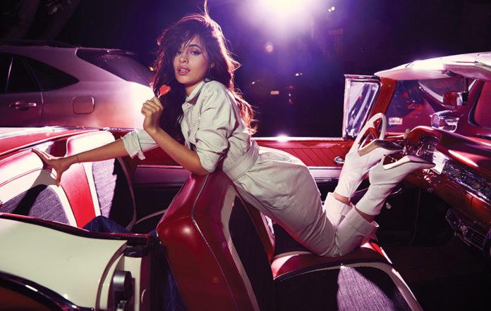 Camila Cabello album name