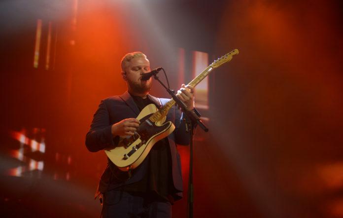 Alt-J, NME Awards 2018, 1, PF
