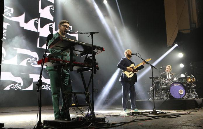 Alt-J, NME Awards 2018, 3, AF