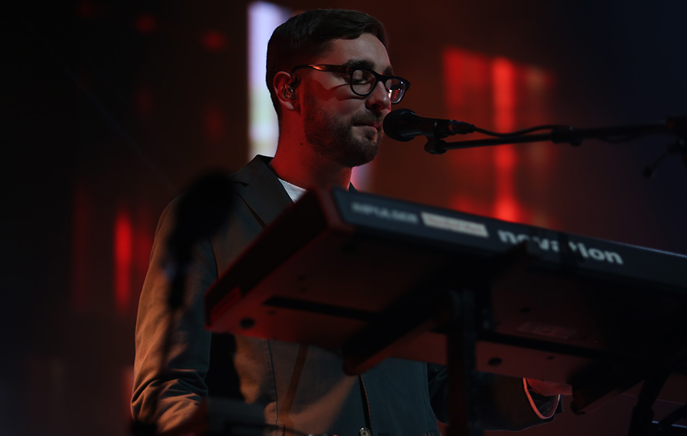 Alt-J, NME Awards 2018, 4, AF