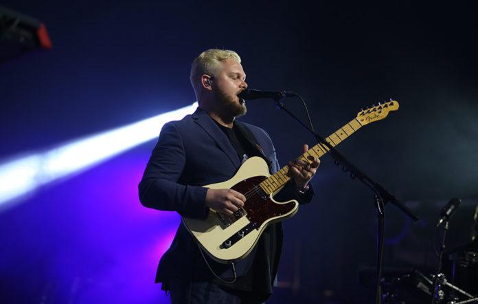 Alt-J, NME Awards 2018, 5, AF