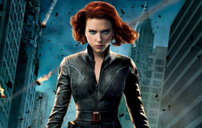 Black Widow Release Date Plot And Everything We Know So Far
