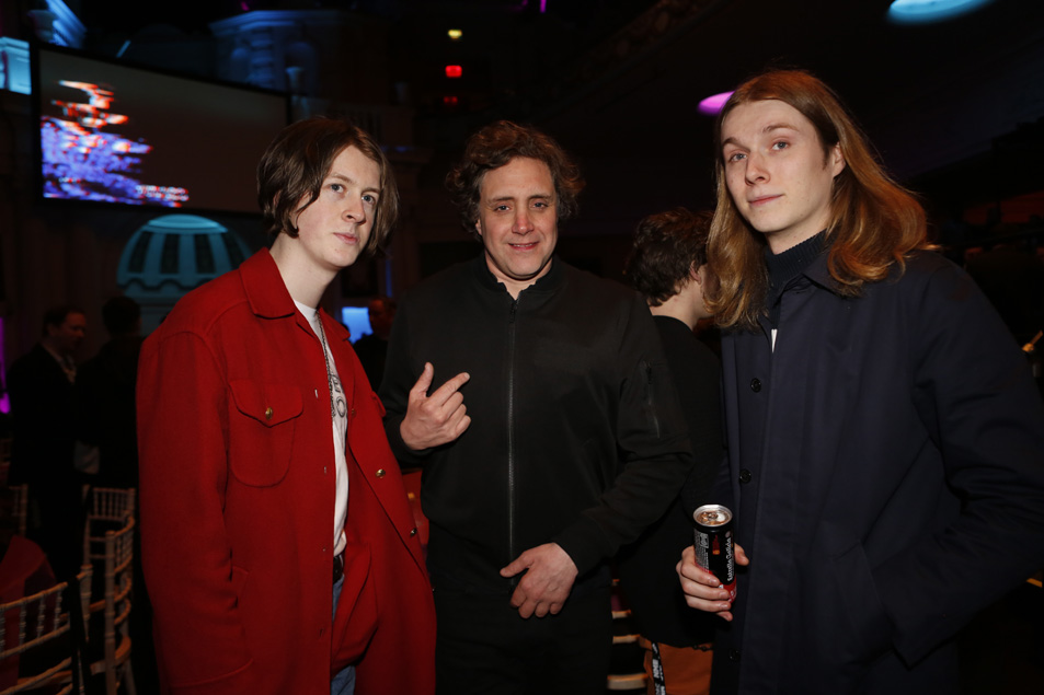 Blossoms, NME Awards 2018