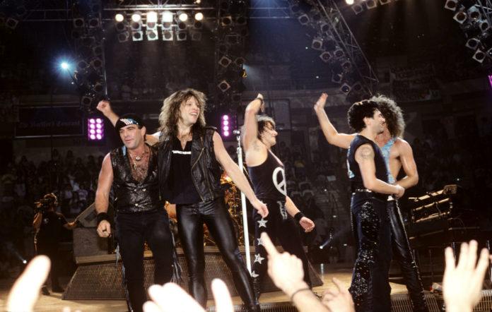 Bon Jovi set to reunite with original line up