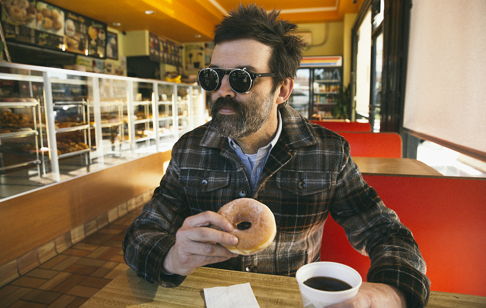 Eels Mark E Everett Talks His Compassionate New Album And If He Ll Write Another Book Nme