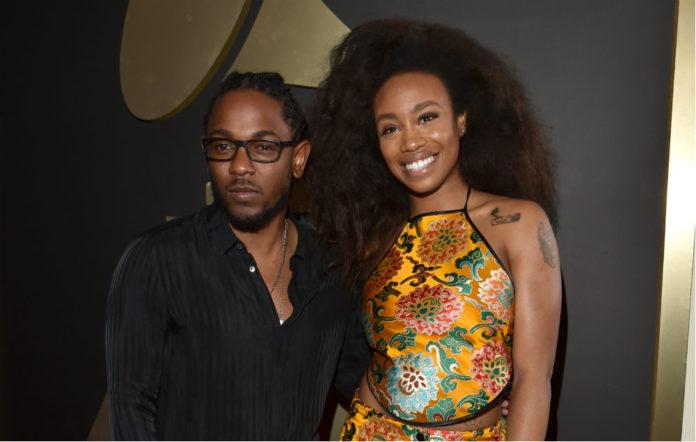 Kendrick Lamar / SZA