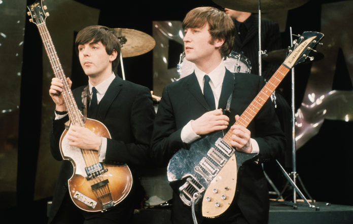 The Bootleg Beatles Are Auditioning For A New John Lennon Nme
