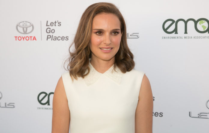 Natalie Portman sexual harassment