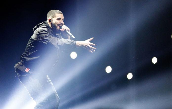 Drake parody