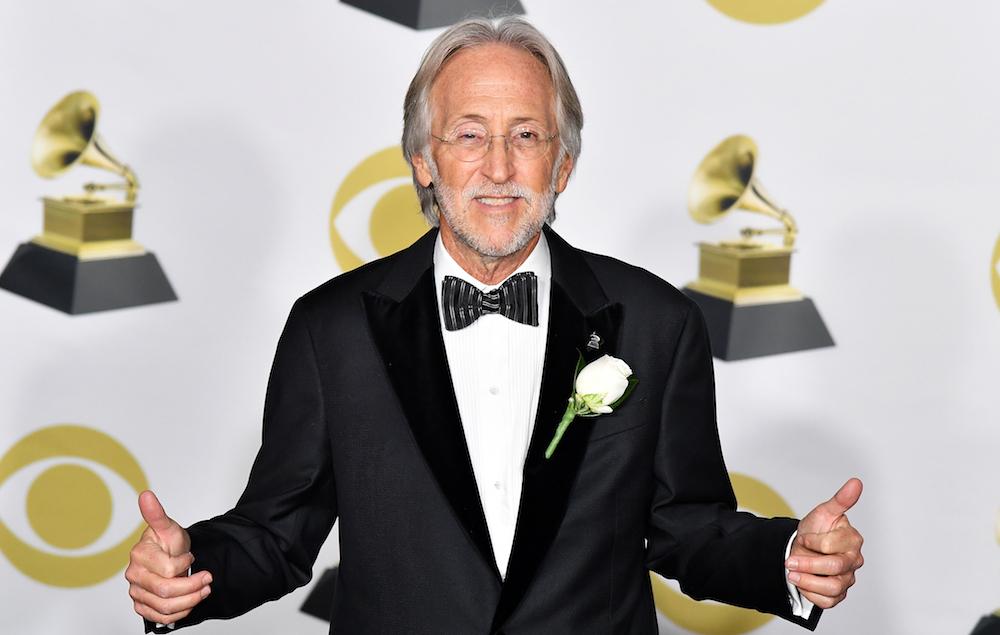 Grammys organisation