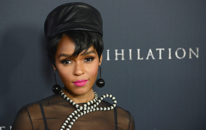 Janelle Monaé new music