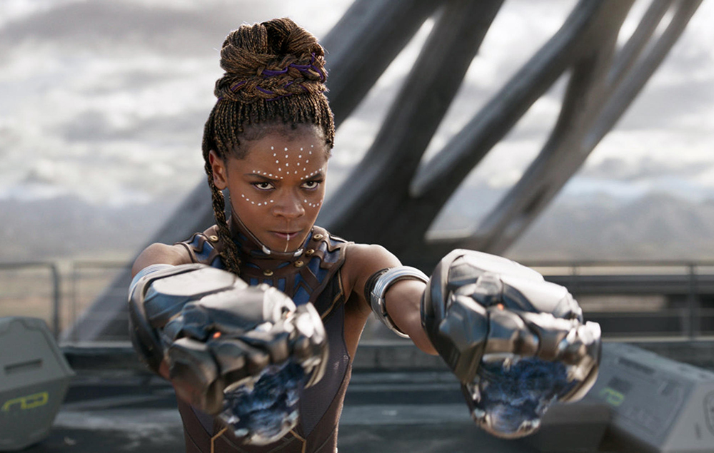 Black Panther Sequel Release Date Trailer Cast And The Latest News