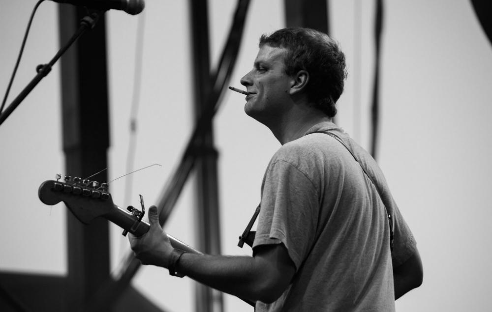 Mac Demarco Laneway Festival Melbourne 2018