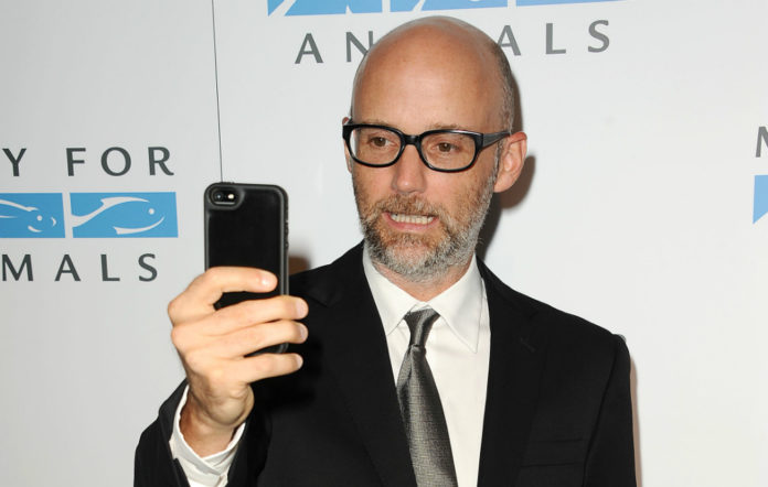 Moby iPhone