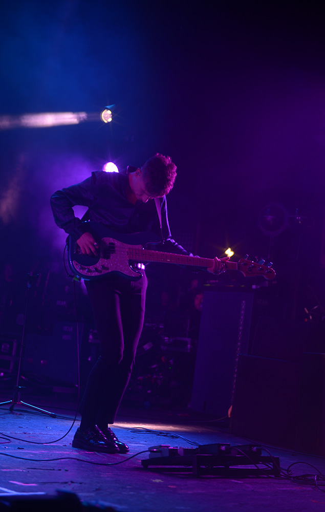 NME Awards 2018, Pale Waves, 3, PF