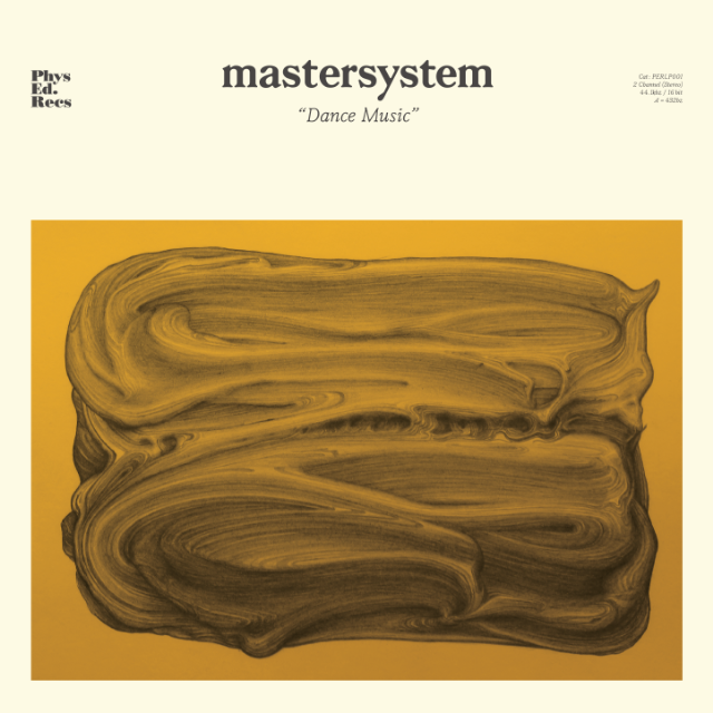 Mastersystem - 'Dance Music'