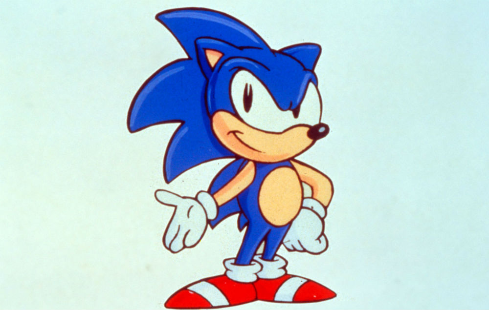 A Sonic The Hedgehog Movie Is Officially On The Way Nme