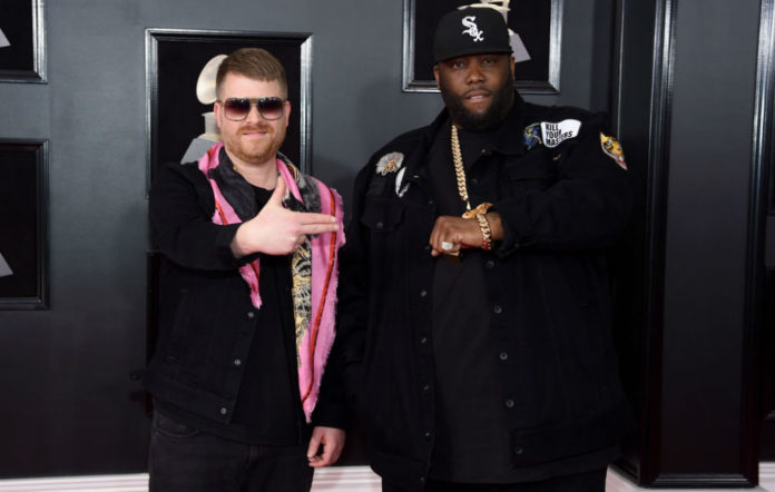 Run the Jewels Record Store Day ambassadors