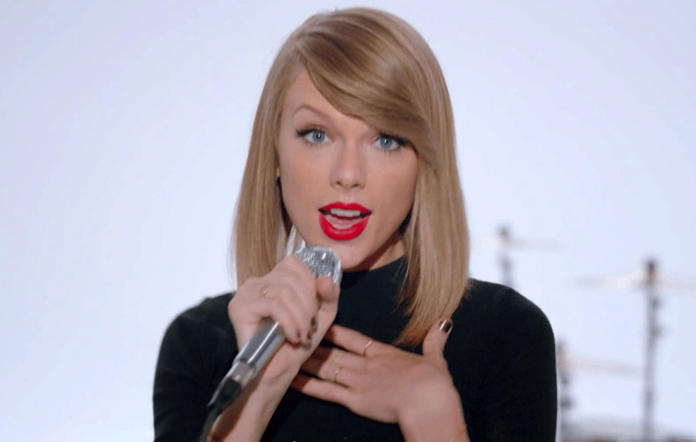 Taylor Swift Has Shake It Off Copyright Lawsuit Dismissed Nme