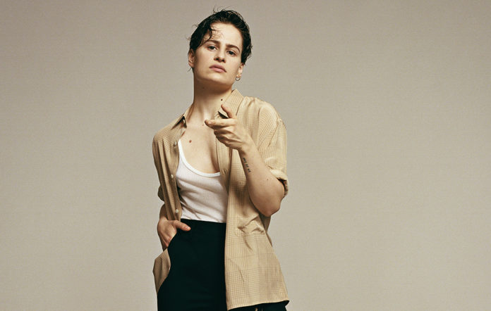 Christine & The Queens, 2018