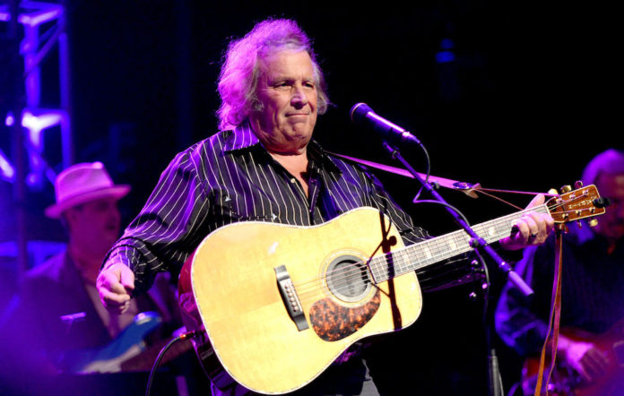 """Don McLean criticises #MeToo movement and """"disingenuousness"""" in ..."""