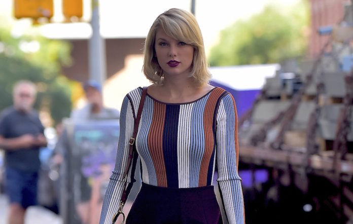 Taylor Swift: Taylor Swift Song Meanings Lover Album