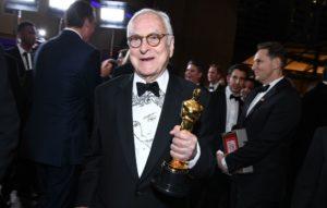 biggest talking points Oscars 2018