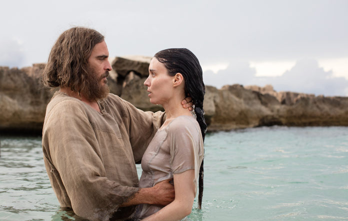 Mary Magdalene review