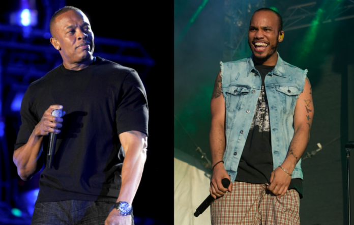 Dr. Dre / Anderson .Paak