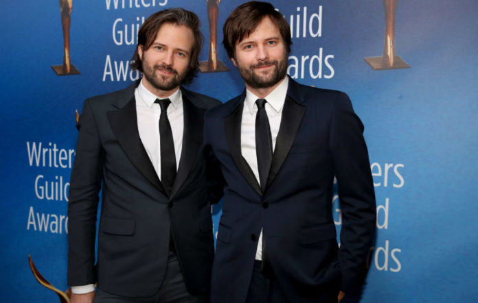 Duffer Brothers abuse