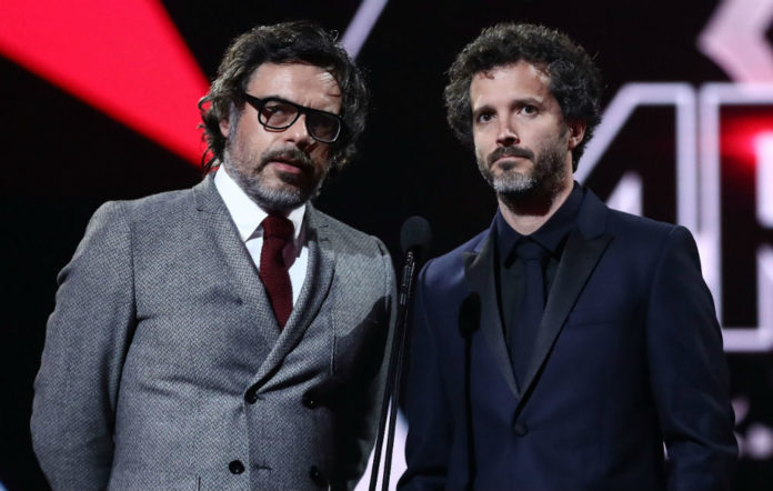 Flight of the Conchords tour postponed