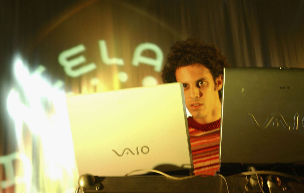 Four Tet BBC mix
