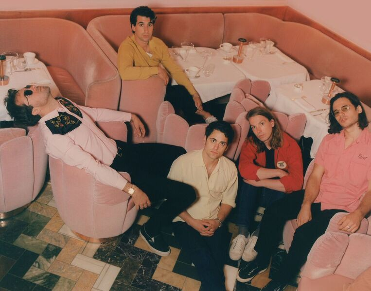 The Vaccines NME Big Read