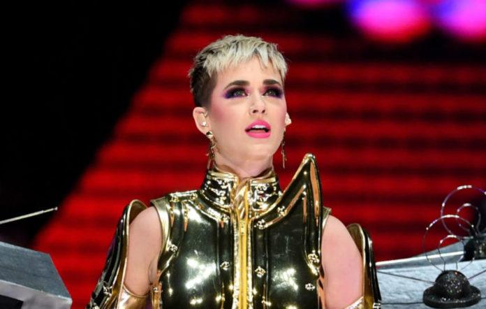 Katy Perry nun died