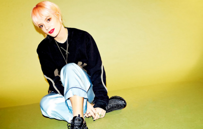 Lily Allen | Quotes of 2018