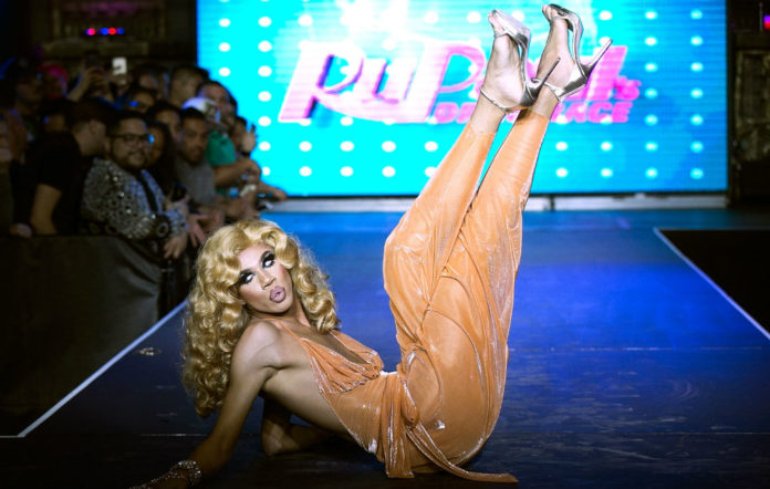 rupauls drag race pop culture