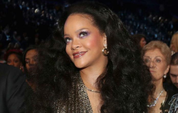 Rihanna most streamed apple music
