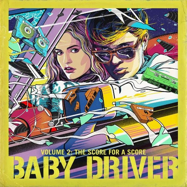 Baby driver soundtrack sequel