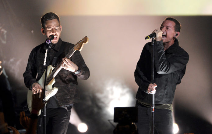 Linkin Park charity