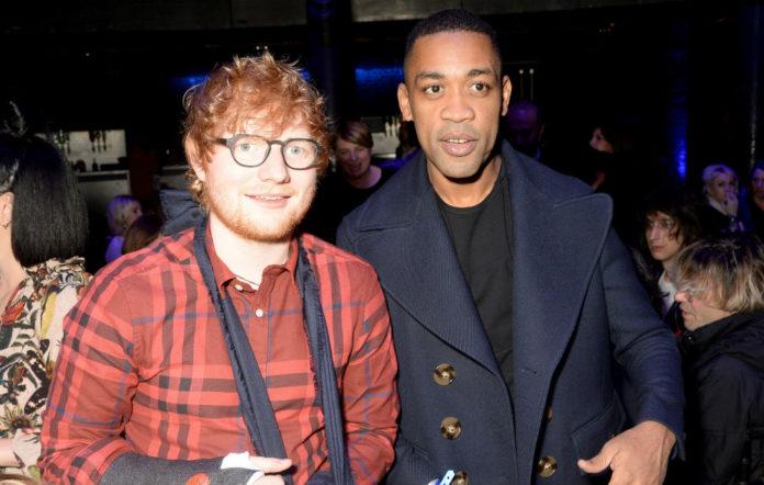 Ed Sheeran / Wiley