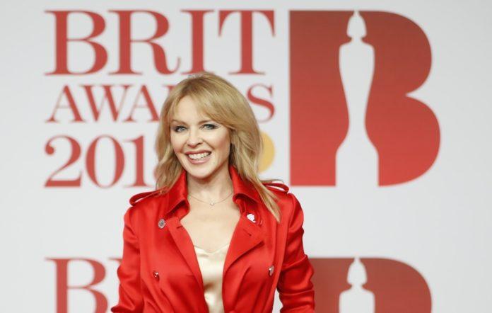 Kylie Minogue one hit wonder